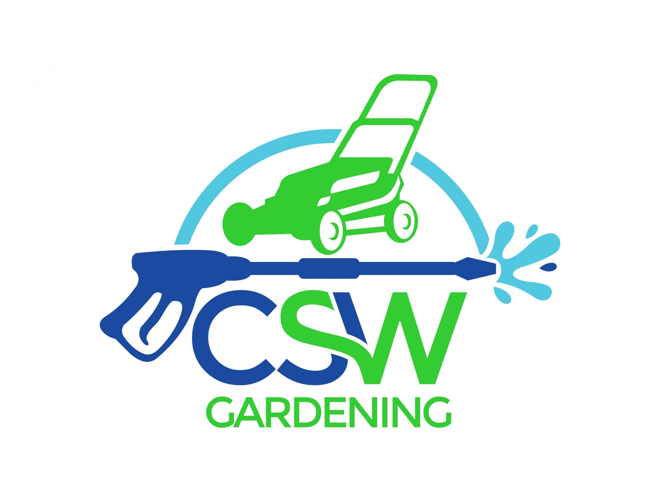 CSW Gardening and Pressure Washing Services